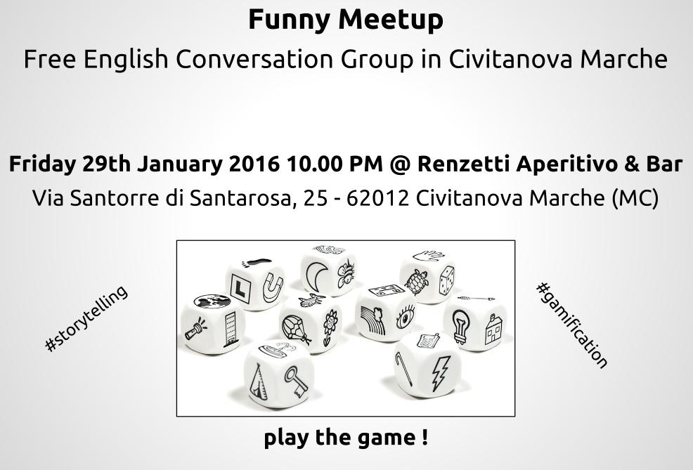 Funny Meetup