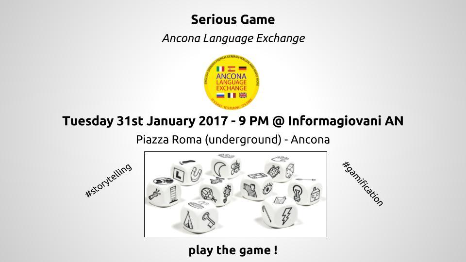 serious-game-ancona-language-exchange