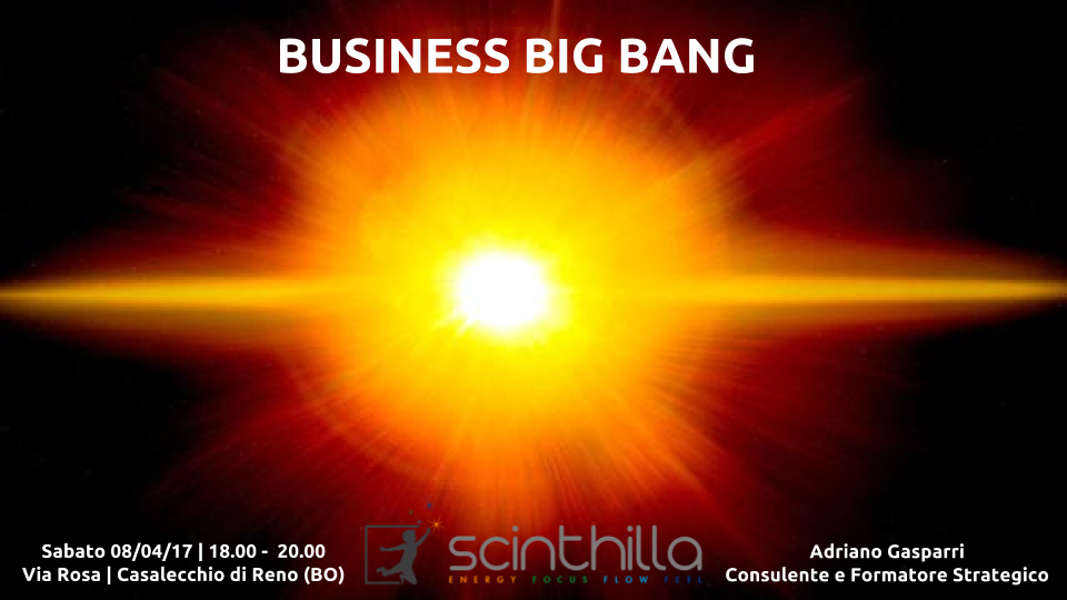 BusinessBigBang@Scinthilla